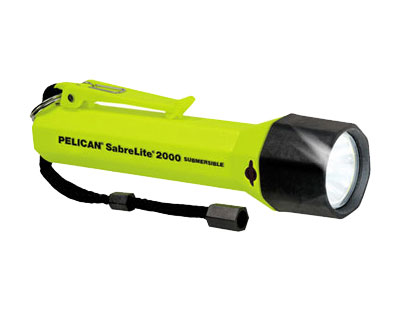 SabreLite 2000 Flashlight