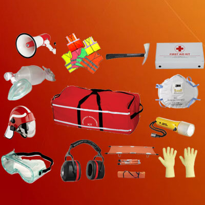 Emergency Management Kit