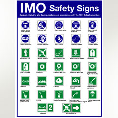 IMO Safety