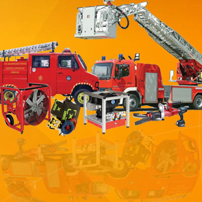 Hydrant Special Equipments