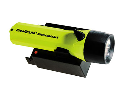 2450 Flashlight