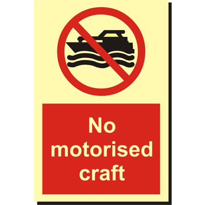 No Motor Craft