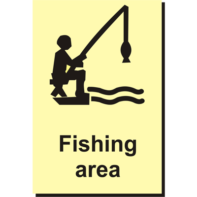 Fishing Area