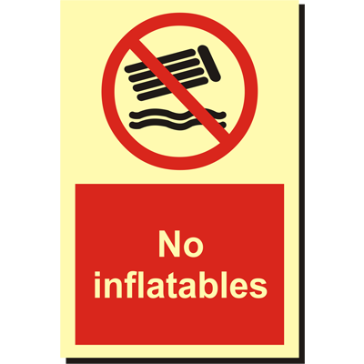 No Inflatable
