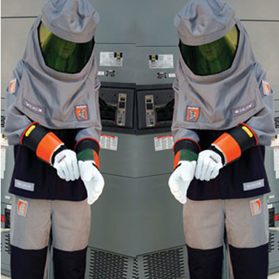Arc Flash Protection Clothing