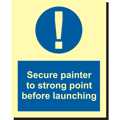 Secure Painter