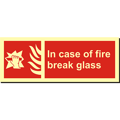Break Glass