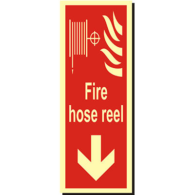 Fire Hose Real