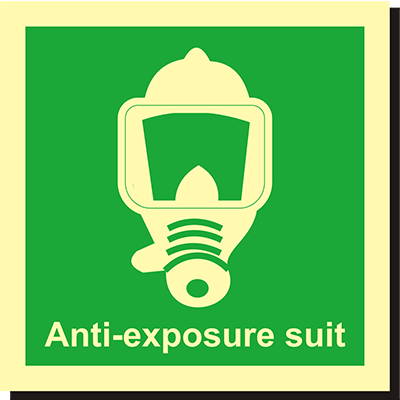 Anti Exposure Suit