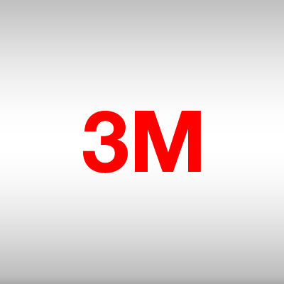 Face Protection - 3M