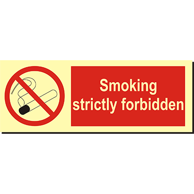 Smoking Restricted