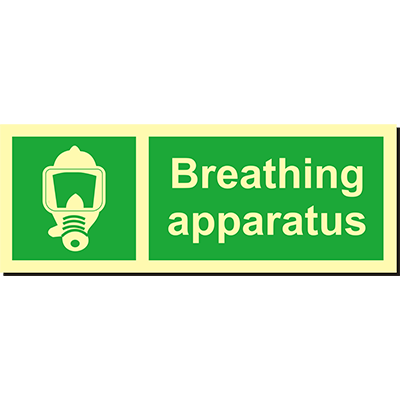 Breathing Apparatus