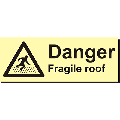 Fragile Roof