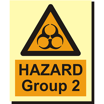 Hazard Group