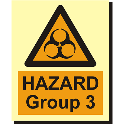 Hazard Group 3