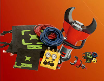Fire Rescue Equipments