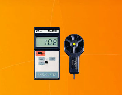 Thermo Anemometer