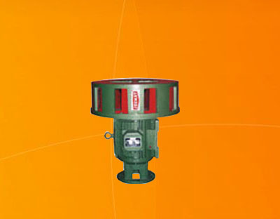 Vertical Single Mounting Siren